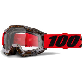 100% Accuri Anti Fog Clear Goggles vendome